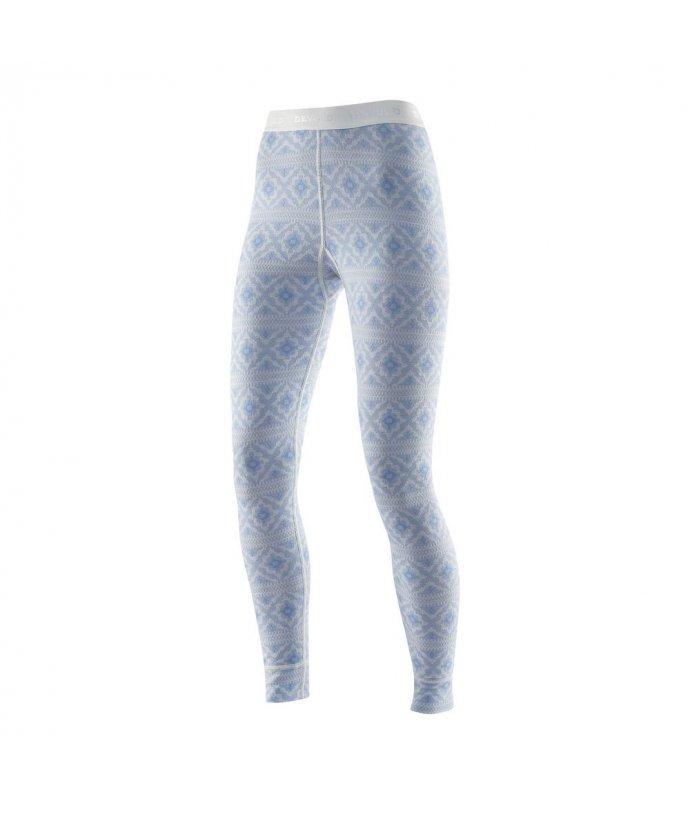 Dámské teplejší vlněné spodní kalhoty  Devold Ona