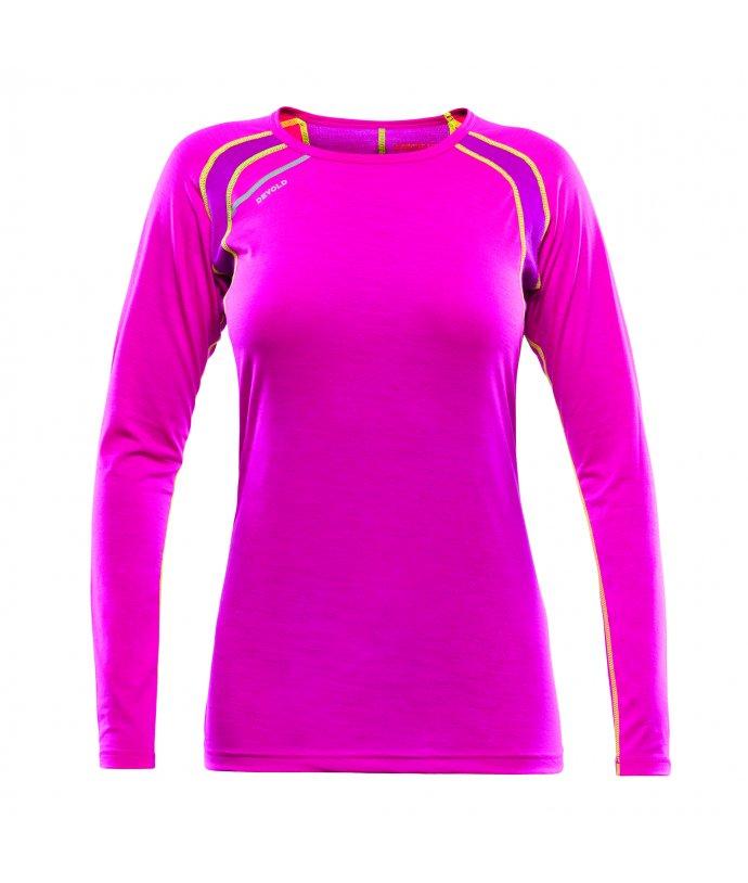 Devold Energy Woman Shirt, triko, dámské