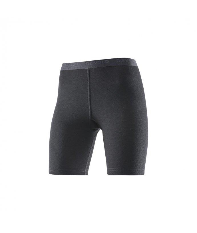 Dámské sportovní lehké vlněné boxerky Devold Hiking