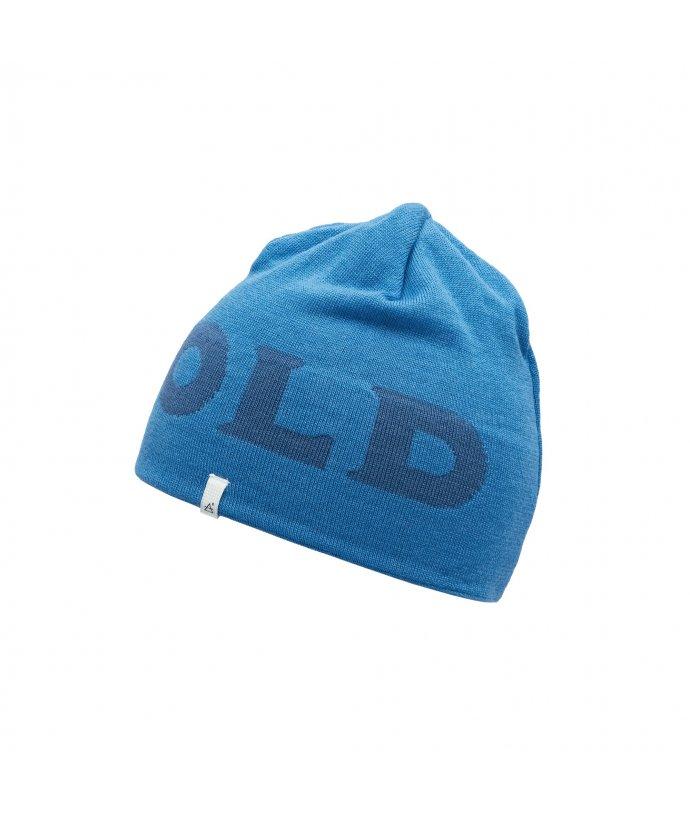 Univerzální teplá vlněná čepice Devold Logo