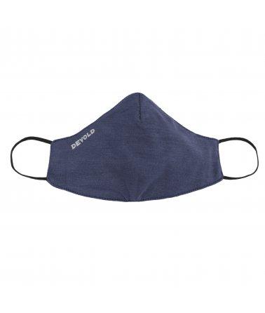 Vlněná rouška Devold Wool Face Mask