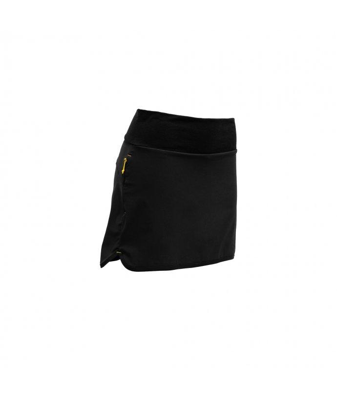 Dámská sportovní, lehká, vlněná sukně Devold Running