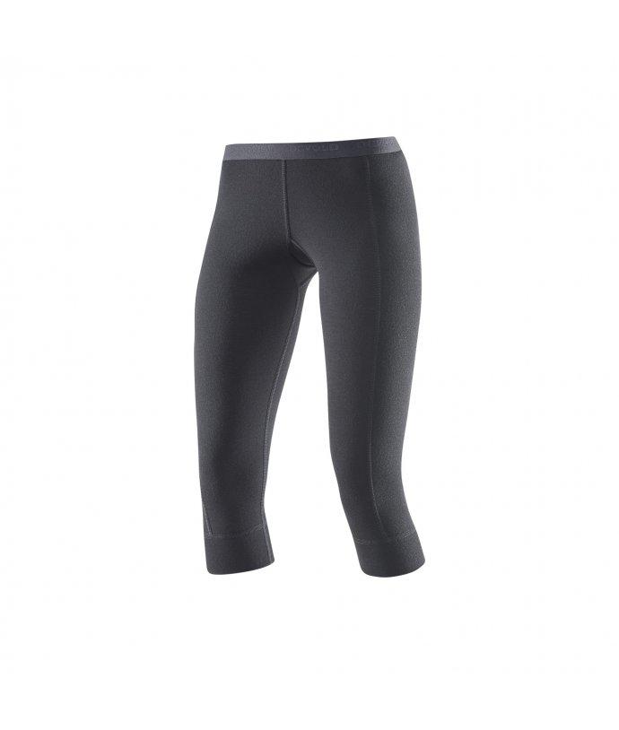 Dámské sportovní vlněné 3/4 spodní kalhoty Devold Hiking