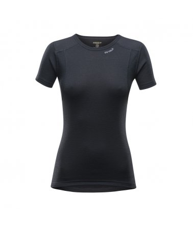 Dámské sportovní lehké vlněné tričko Devold Hiking