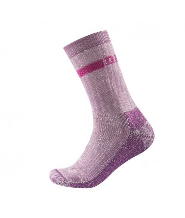 Dámské silné vlněné ponožky Devold Outdoor Heavy