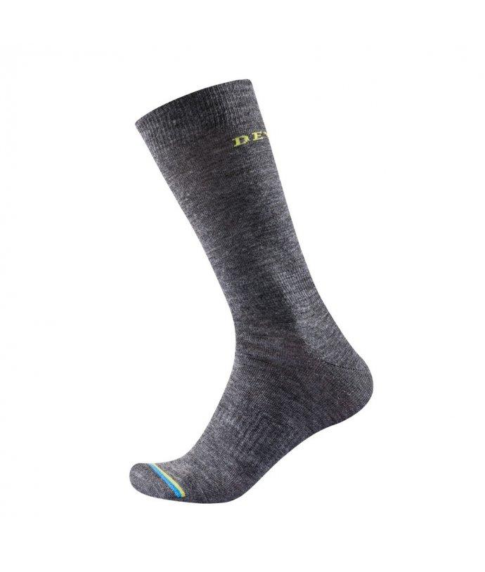 DEVOLD® HIKING LINER sportovní ponožky