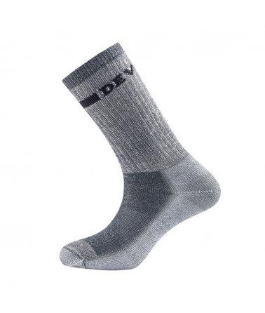 Silnější vlněné ponožky Devold Outdoor Medium