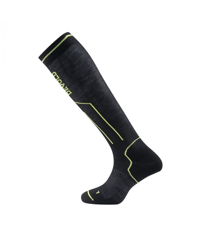 Kompresní funkční ponožky Devold Compression W2