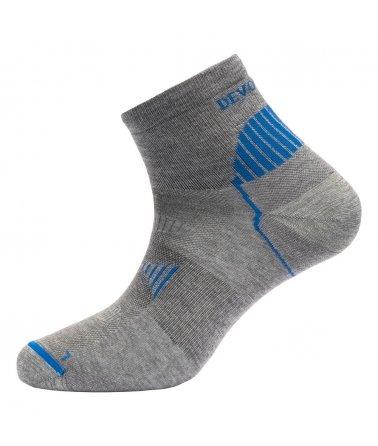 Sportovní vlněné ponožky Devold Energy