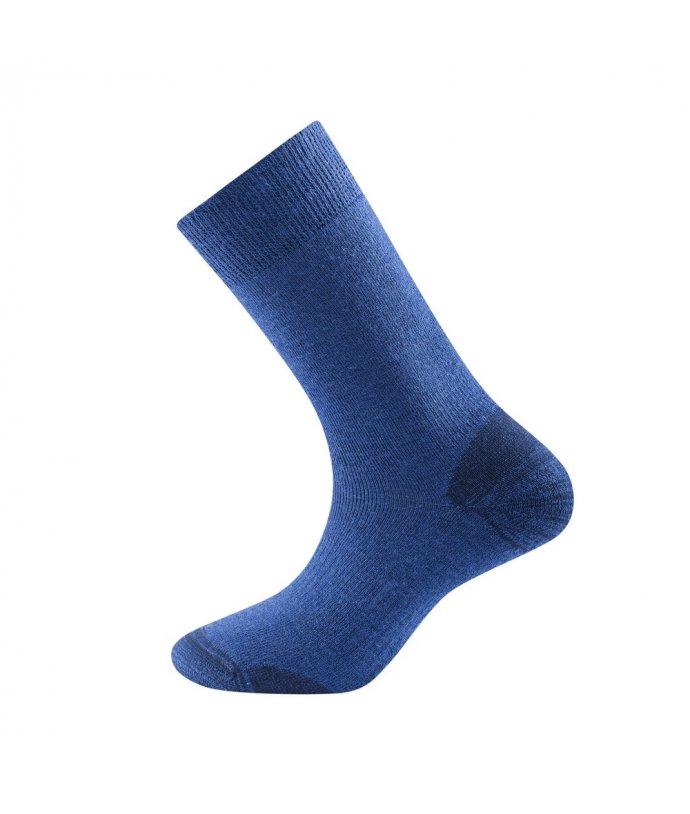 Velmi teplé vlněné ponožky Devold Multi Heavy