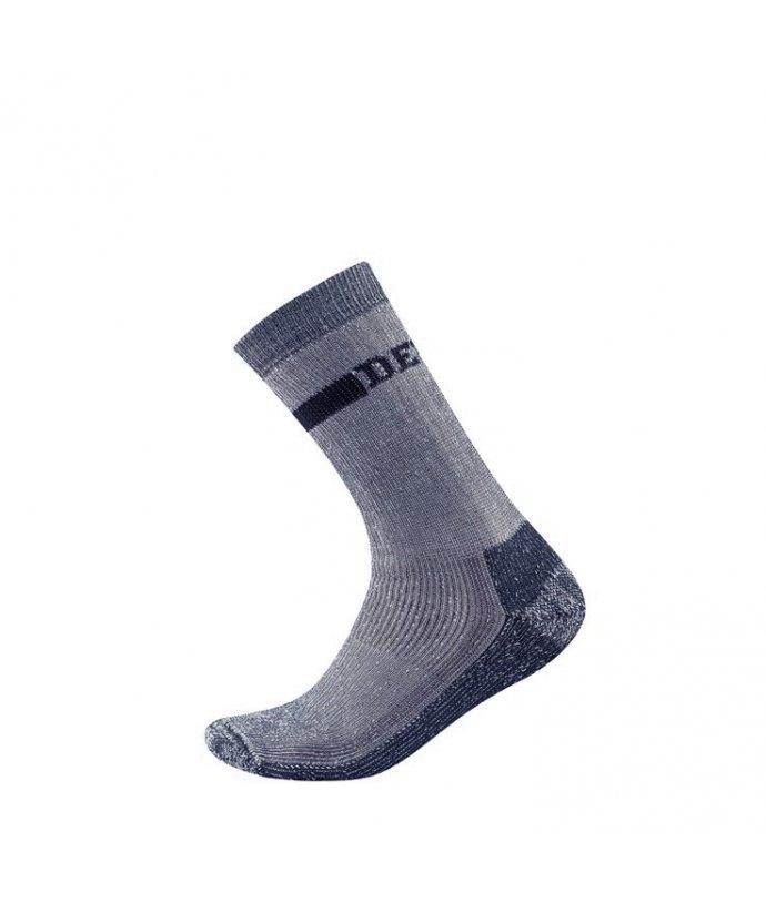 Silné vlněné ponožky Devold Outdoor Heavy